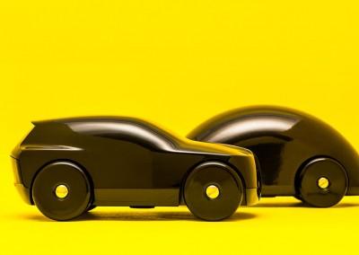 Playsam Volvo Minicars