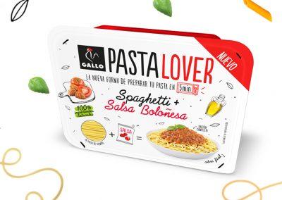 Pasta Lover